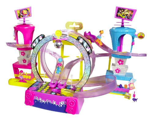 mattel-x0324-polly-pocket-rock-e-skate-parco-con-dvd