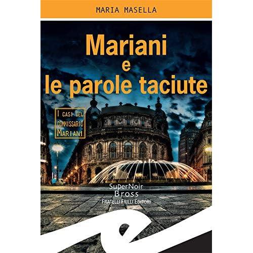 Mariani E Le Parole Taciute