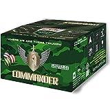 Artlife Commander Tactical Paintballs (2000er Karton)