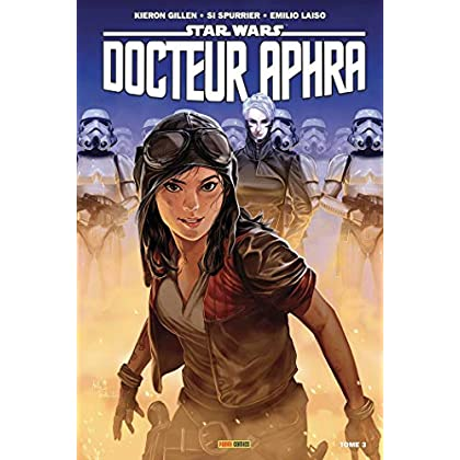 Star Wars : Docteur Aphra T03