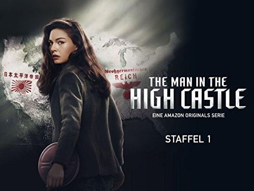 Zeichnung Studio (The Man in the High Castle Staffel 1: Behind the Scenes)