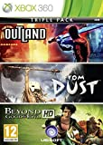 Beyond Good & Evil + Outland + From Dust
