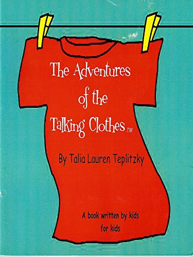 Adventures Of The Talking Clothes ( Animated Movie)