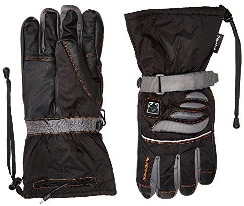 Alpenheat Beheizter Ski Snowboard oder Motorradhandschuh thumbnail