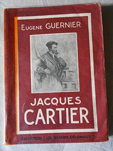 Jacques cartier et la pensee colonisatri...