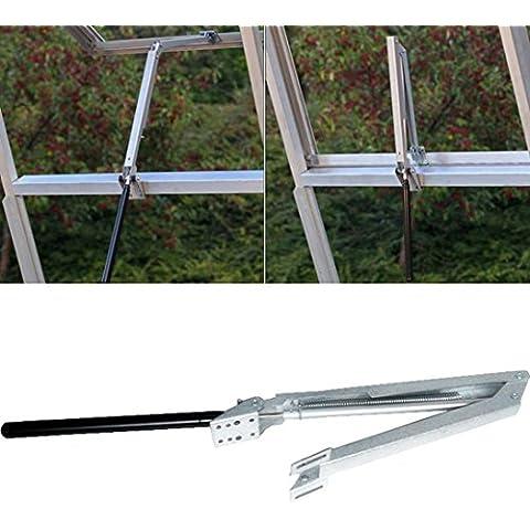 Automatico per serra Opener Vent Closer solare sensibile al calore (Serra Liquid)