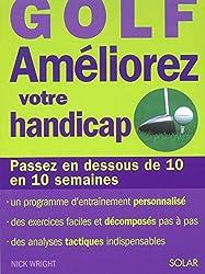 Golf : améliorez votre handicap