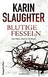 Blutige Fesseln: Psychothriller