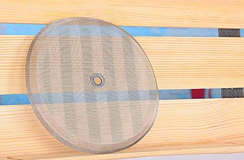 bournetech Französischen Presse Ersatz Filter Bildschirm Universal 63. 15,2cm 800ml/1000ml...