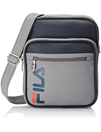 Fila Synthetic Graphite Messenger Bag (13000845)