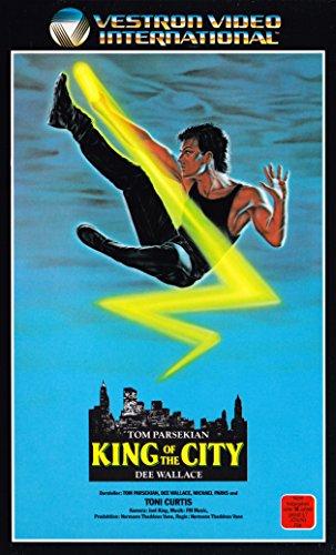 Bild von King of the City [VHS]