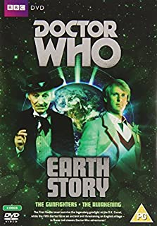 Doctor Who - Earth Story (The Gunfighters/The Awakening) [DVD] (B004T9DSTI) | Amazon Products