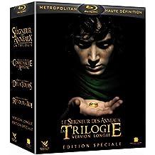 Le Seigneur des Anneaux - La trilogie