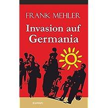 Invasion auf Germania