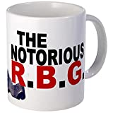 Best CafePress Attorneys - CafePress - Notorious RBG Mugs - Unique Coffee Review