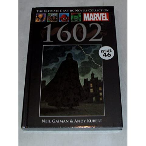 Marvel 1602 (Ultimate Marvel Graphic Novel Collection issue 46)