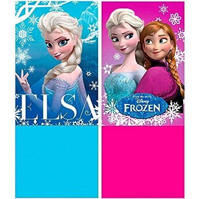 Braga Cuello Frozen Disney coralina Surtido por DISNEY