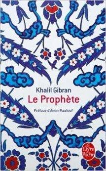 Le prophète de Khalil Gibran ( 1 juin 1996 )