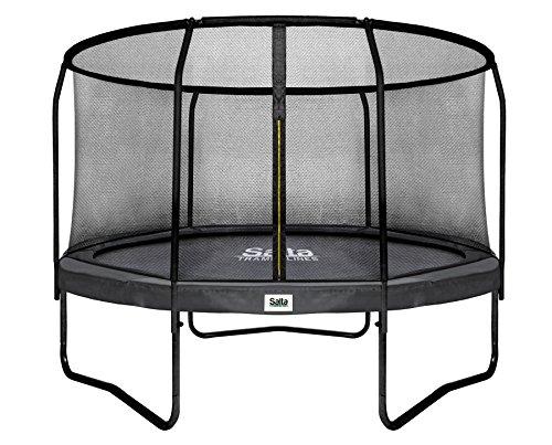 Salta-6-ft-183-cm-Premium-Edition-Combo-Trampolin-schwarz