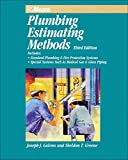 Best Construction Estimating - RSMeans Plumbing Estimating Methods Review