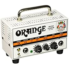 Orange MT Micro Terror Head MT20
