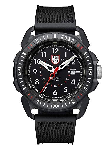 Luminox XL.1001 ICE-SAR Arctic Sapphire with Anti-Reflection Coating