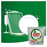 Fairy Platinum Spülmaschinentabs, Packung Zitrone 16 Pezzi Vergleich