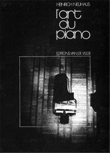 L'art du piano (Les maîtres de musique)