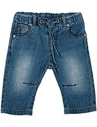 Chicco - Jeans - Bébé (garçon) 0 à 24 mois bleu bleu