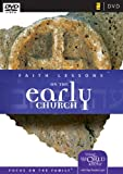 Faith Lessons on the Early Church Home Pack/Bible Study Guide: Conquering the Gates of Hell