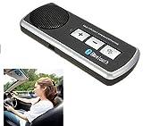 BW Bluetooth Manos libres Kit de coche Altavoz Sun segunda mano  Se entrega en toda España