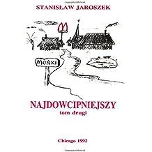 Najdowcipniejszy - Tom 2: Dowcipy, aforyzmy, anegdoty (Njadowcipnijeszy, Band 2)