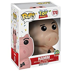 Funko Pop Hamm (Toy Story 20 Aniversario 170) Funko Pop Disney