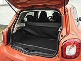Kofferraumabdeckung / Schutz Hundeschutzdecke Hundeschutz smart forfour 453