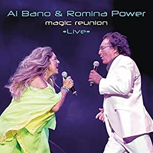 Magic Reunion *Live*