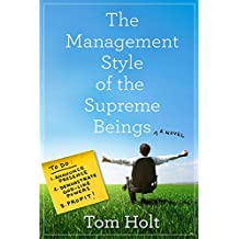 The Management Style of the Supreme Beings (English Edition)