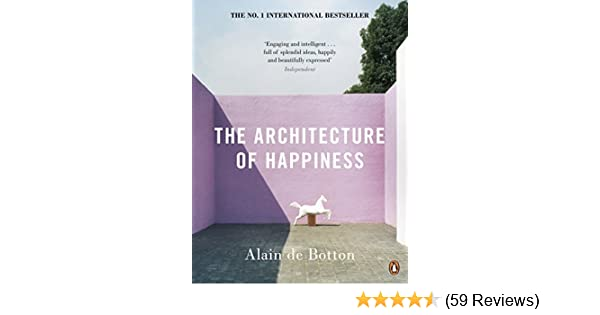 The Architecture Of Happiness Alain De Botton Pdf