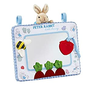 Rainbow Designs - Peter Rabbit - Activity Mirror 3