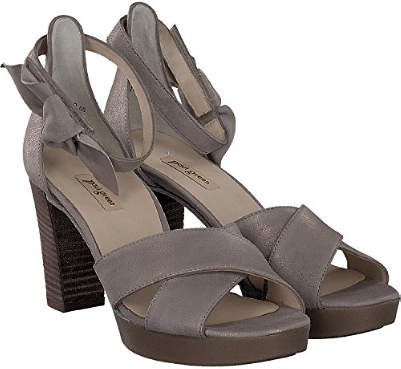 Paul Green Sandale 2018 Letztes Modell  Mode Schuhe Billig Online-Verkauf
