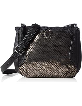 Tamaris Damen Vanja Crossbody Bag Umhängetaschen, 22x17x5 cm
