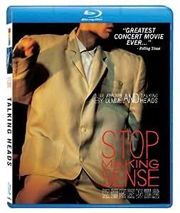 Stop Making Sense [Blu-ray] [1984] [1985] [UK Import]