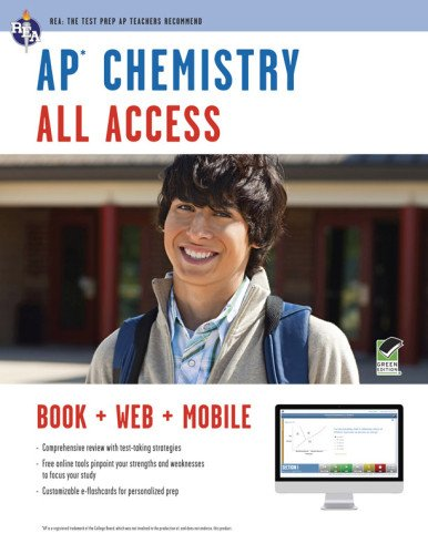 AP Chemistry, All Access