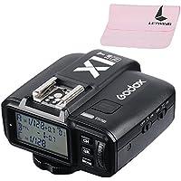 Godox X1N Flash Déclencheur Emetteur TTL Sans Fil pour Nikon DSLR Caméras