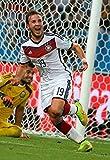 FIFA WM 2014 - Alle Spiele der deutschen Mann...Vergleich