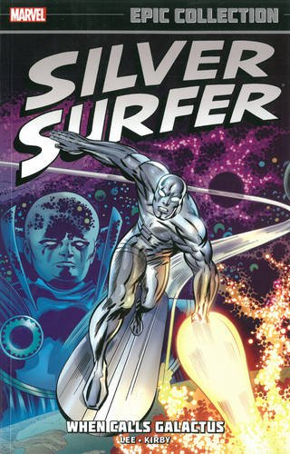 Silver Surfer (Epic Collection)