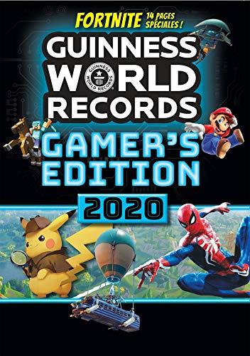 Guinness World Records Gamers par Guinness World Records