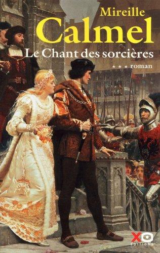 """<a href=""""/node/4125"""">Le chant des sorcières tome 3</a>"""