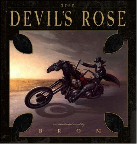 the-devils-rose