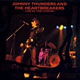 Songtexte von The Heartbreakers - Live at the Lyceum Ballroom, London, 1984