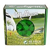 Second Chance Golfbälle Mulligan 48 Lake B-Qualität, Weiß